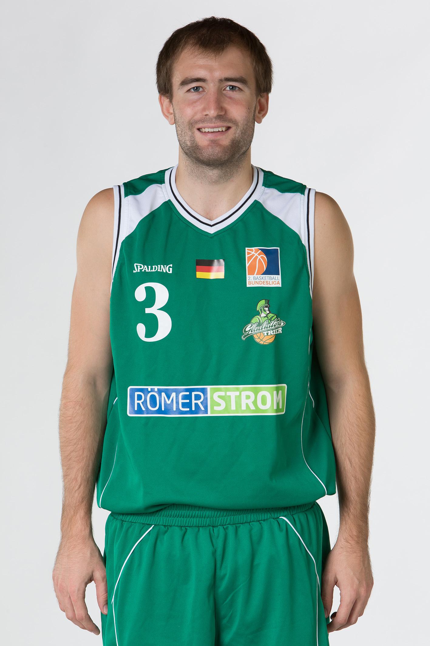 Simon Schmitz